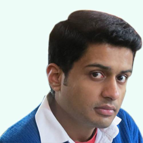 Raghav Nuwal