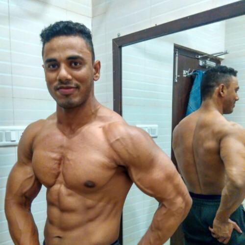 Manishek Singh