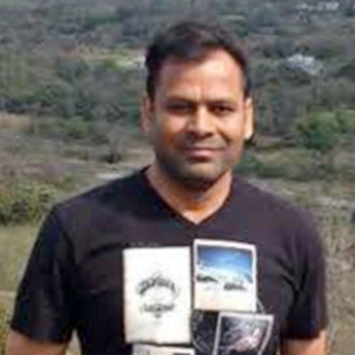 Harish Gupta