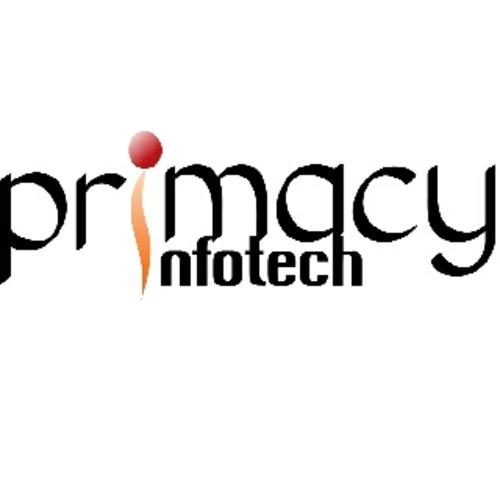 Primacy Infotech Pvt. Ltd