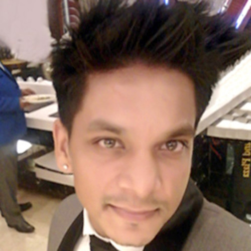 Sharad Mewati