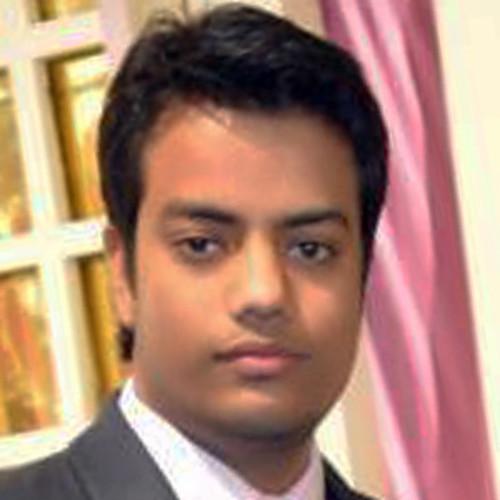 Sahil Mahajan