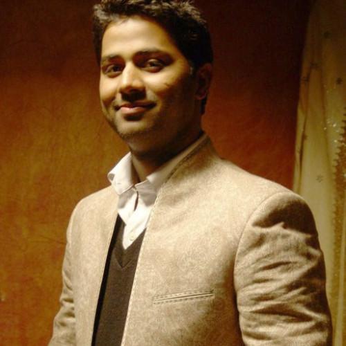 Gaurav Mudgal