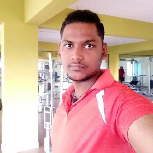 Ravi Chandra V