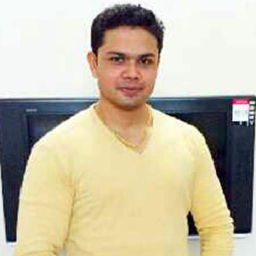 Rajnish Arya