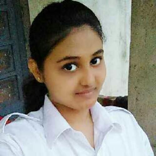 Pallavi Shetty
