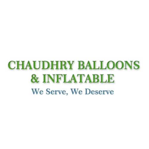 Chaudhry Balloons Decorator