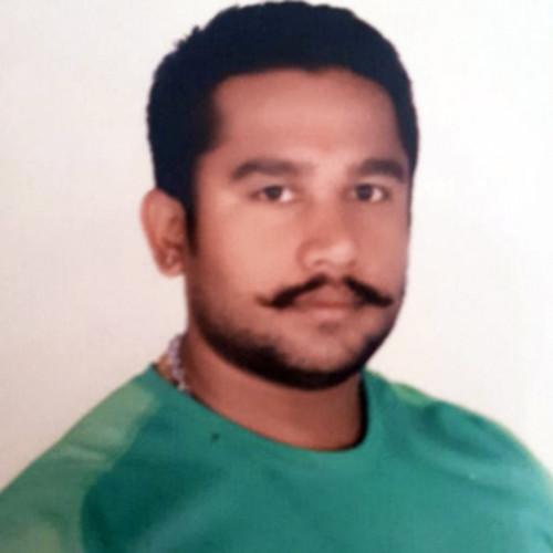Aravind B. G.