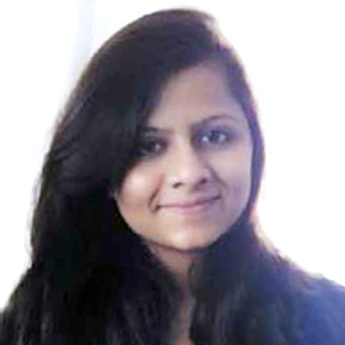 Dr. Nancy Patel