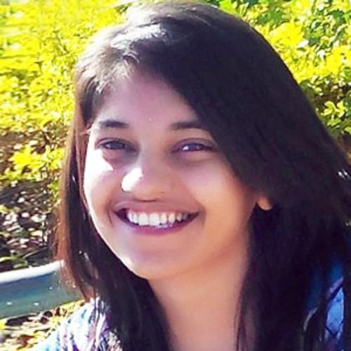Dhwani Karia
