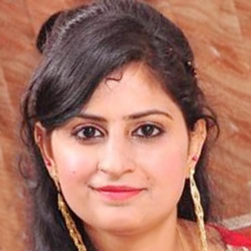 Latasha Gubrani