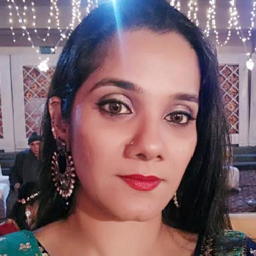 Sana Fatima Razi