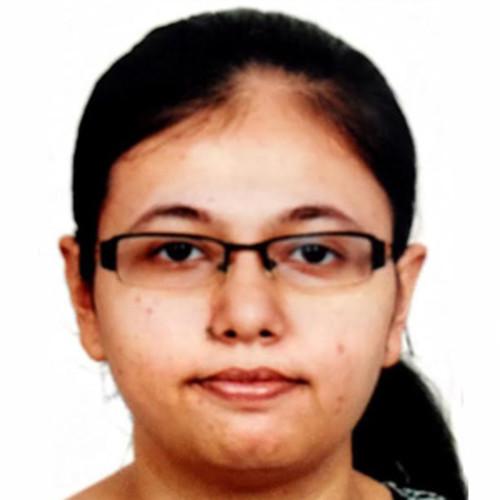 Dr. Nidhi Toprani