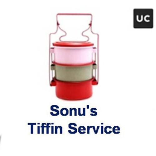 Sonu's Tiffin Service