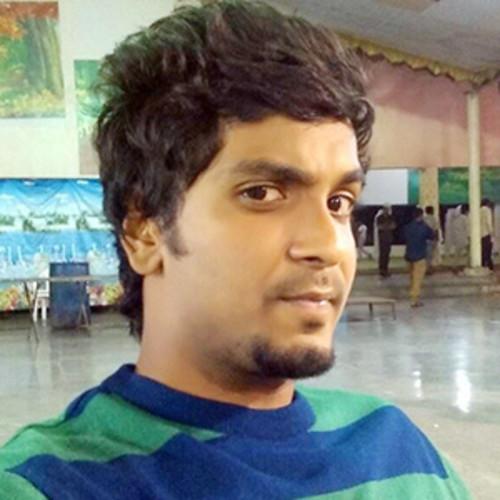 Sharath Kuthadi