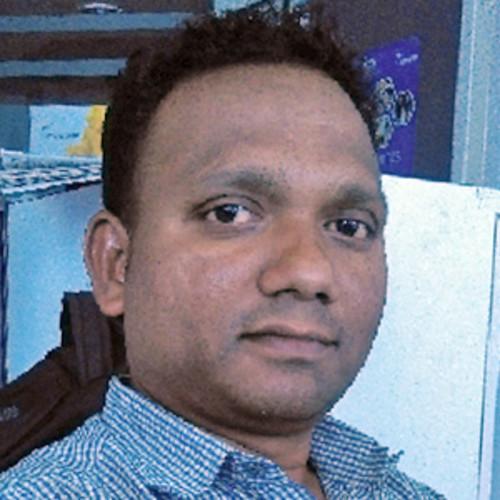 Anandraj Pollayya