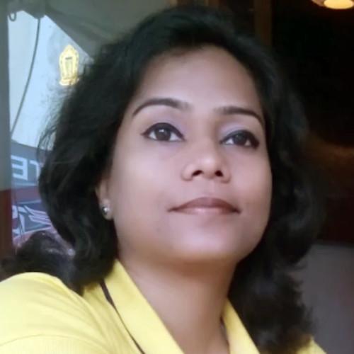 Nisha Varshney