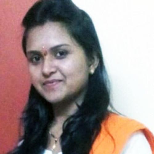 Deepali Prashant Shewale