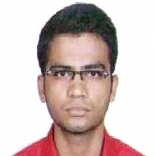 Rahul Ghule