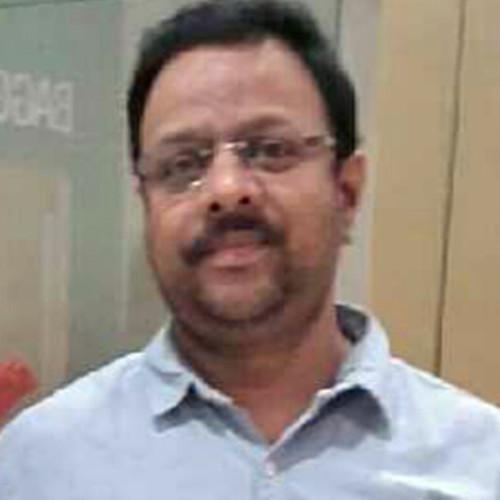 Rahul Shariff
