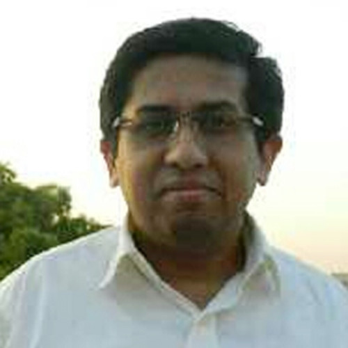 Anantha Krishna T H