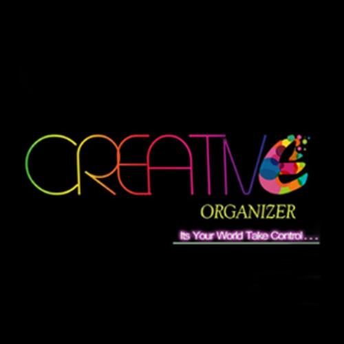 Creative Organizer