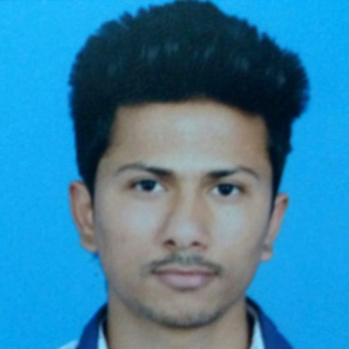 Diilp Singh Rajpurohit