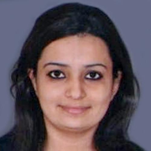 Dr. Bansari Gadhvi