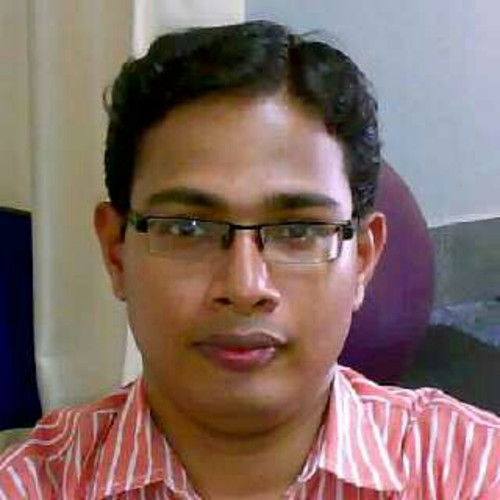 Dr. Aniruddha Patra
