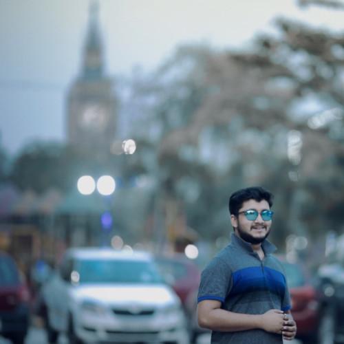 Kireet Suvra Chakraborty