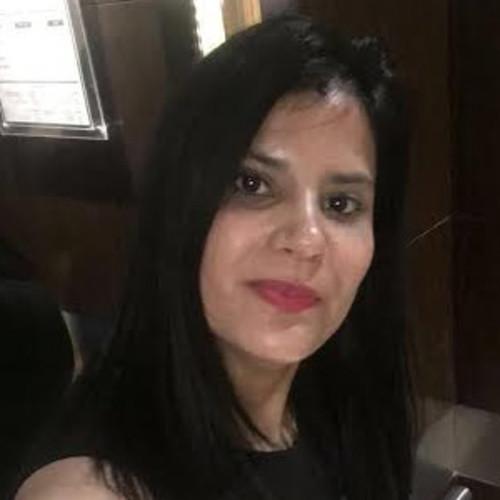 Ankita Chaudhary