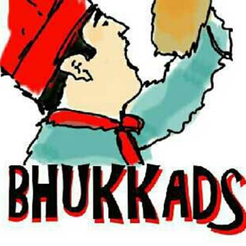 Bhukkads