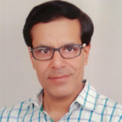 Rajesh Dhingra