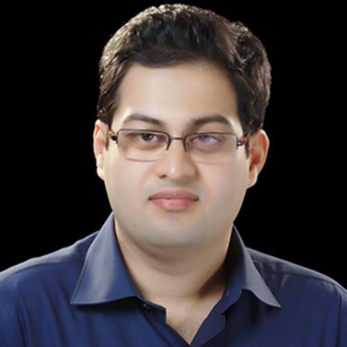 Anant Sharma