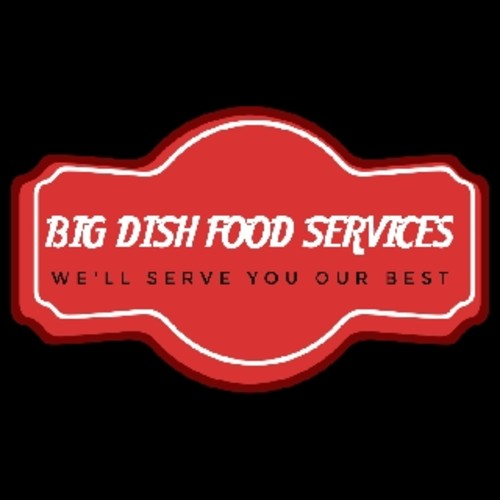 Big Dish Food Services