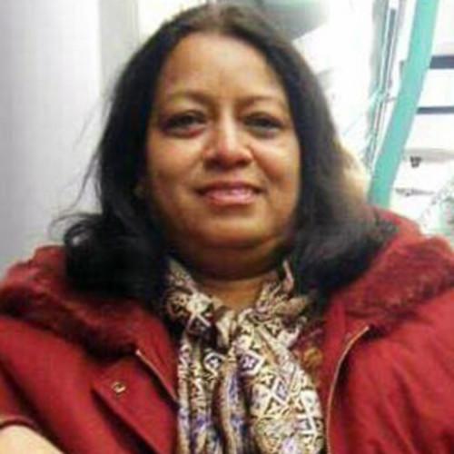 Girija Raghavan