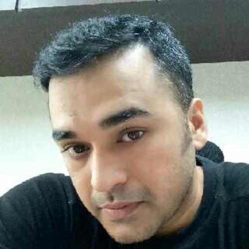 Nazim Gazdhar