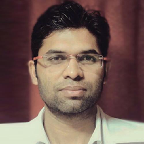 Dr. Sanjeev Ahirwar