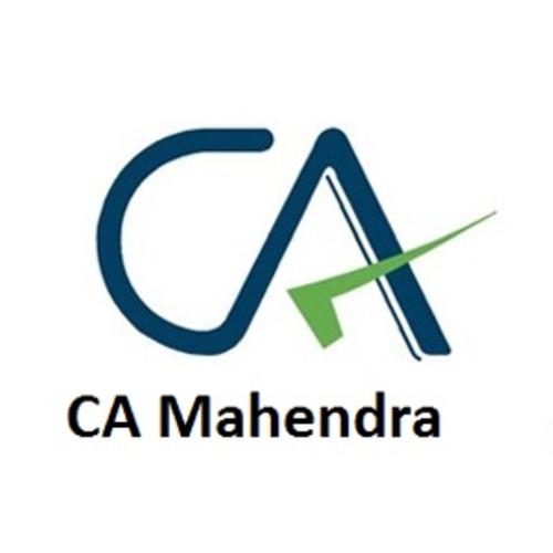 CA Mahendra