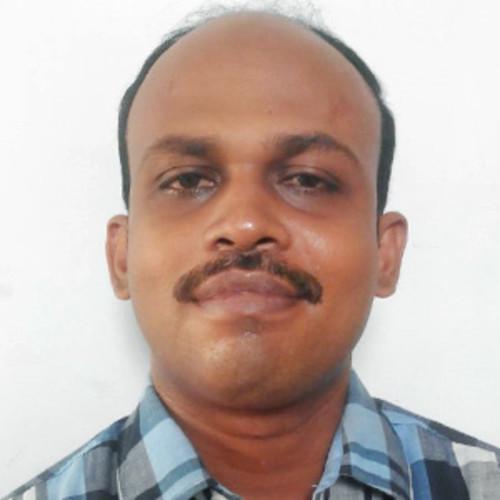Dr. Jagadeeswaran