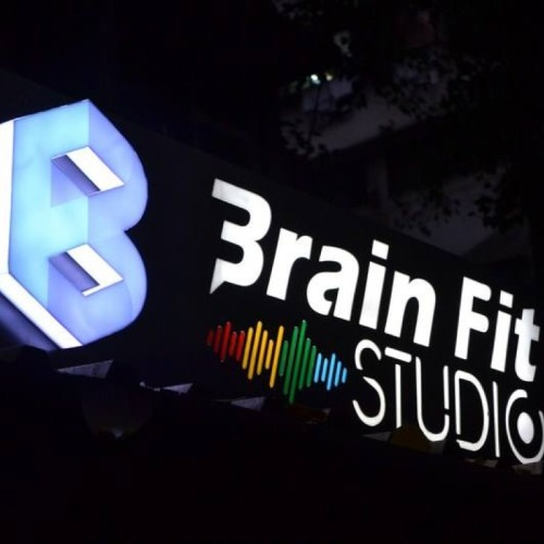 BrainFit Studio