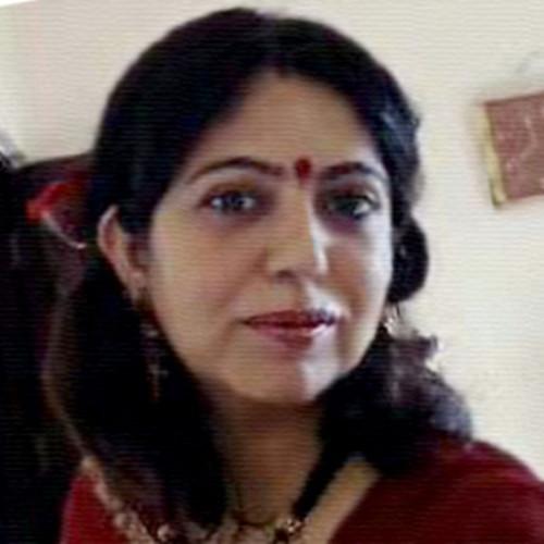 Monika Thakur
