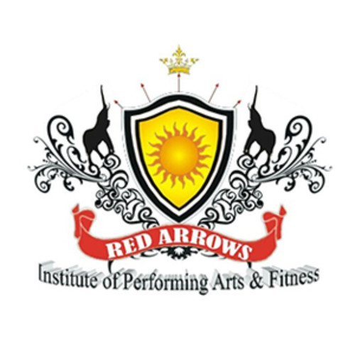 Red Arrows Institute of Performing Arts & Fitness.