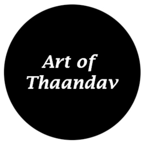 Art of Thaandav
