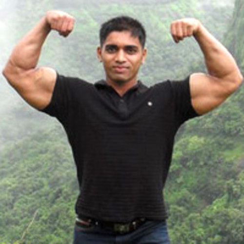 Prashant Gurav