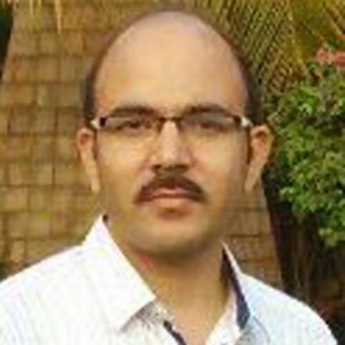 Sanjay Rajora