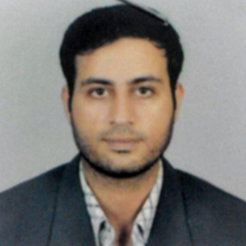 M. Shafik Khan