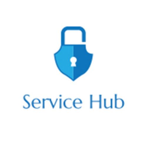 Sevice Hub