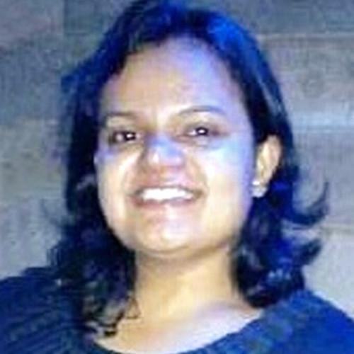 Dr. Priyanka K. Brahmbhatt