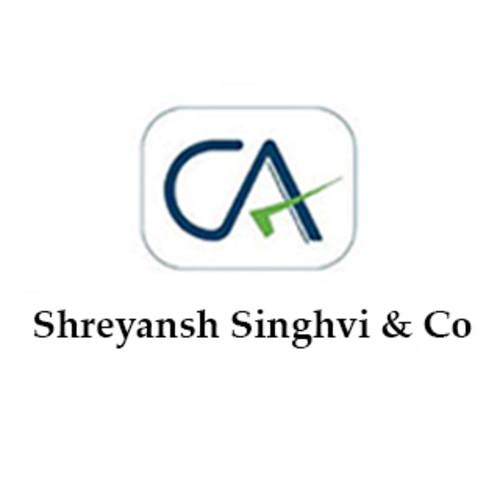 Shreyansh Singhvi & Co